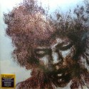 JIMI HENDRIX : LP The Cry Of Love