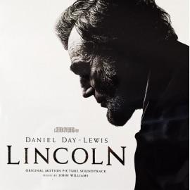 WILLIAMS John : LPx2 Lincoln