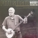 SEEGER Pete : LPx2 Pete Remembers Woody : Volume One
