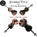 JETHRO TULL : LPx2 The String Quartets
