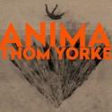 YORKE Thom : LPx2 Anima (orange)