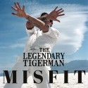 LEGENDARY TIGERMAN (the) : LP Misfit
