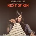 SCHULZE Klaus : LP Next Of Kin