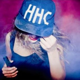 "HAPPY HANDS CLUB : 12""EP Happy Hands Club EP"