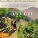 2nd HAND / OCCAS : FOLLE JOURNEE DE NANTES (les) : CD Les Titans