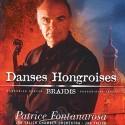 2nd HAND / OCCAS : BRAHMS Johannes : CD 21 Danses Hongroises