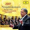 2nd HAND / OCCAS : WIENER PHILHARMINIKER : CDx2 Neujahrskonzert 2007