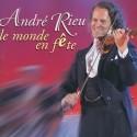 2nd HAND / OCCAS : RIEU André : CD Le Monde En Fête