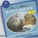 2nd HAND / OCCAS : SCHUBERT Franz : CD Winterreise