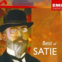 2nd HAND / OCCAS : SATIE Erik : CD Best Of