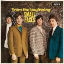 SMALL FACES : LP From The Beginning