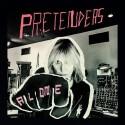 PRETENDERS (the) : LP Alone