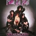 PRETTY BOY FLOYD : LP Kiss Of Death : A Tribute To Kiss