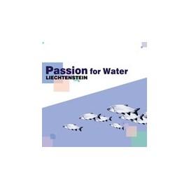 LIECHTENSTEIN : Passion For Water