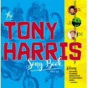 HARRIS Tony : LP The Tony Harris Songbook 1965-69