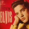 PRESLEY Elvis : CDx3 Lovin' Elvis