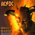 AC/DC : CDx6 Hell's Radio -The Legendary Broadcasts