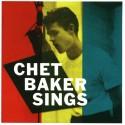 BAKER Chet : CD Chet Baker Sings