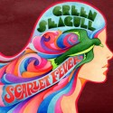 GREEN SEAGULL : LP Scarlet Fever