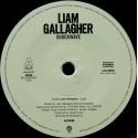 GALLAGHER Liam : Shockwave