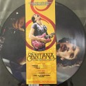 SANTANA : LP Picture The Early San Francisco Years