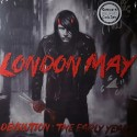 LONDON MAY : LP Devilution : The Early Years