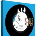 "VARIOUS : 7""EPx5 Studio Ghibli Box"