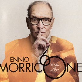 MORRICONE Ennio : CD 60 Years Of Music