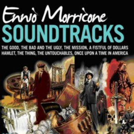 MORRICONE Ennio : CDx2 Soundtracks
