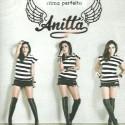 ANITTA : CD Ritmo Perfeito