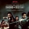 UMEBAYASHI Shigeru : LPx2 Sword Of Destiny
