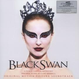 MANSELL Clint : LP Black Swan