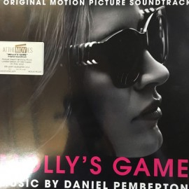 PEMBERTON Daniel : LP Molly's Game