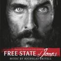 BRITELL Nicholas : LP Free State Of Jones