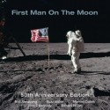 VARIOUS : CD First Man On The Moon 50th Anniversary Edition