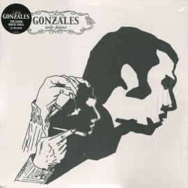 CHILLY GONZALES : LP+CD Solo Piano
