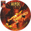 AC/DC : LP Picture ...And There Was Guitar!