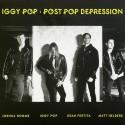 IGGY POP : LP Post Pop Depression