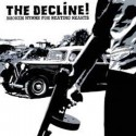 DECLINE ! (the) : LP Broken Hymns For Beating Hearts
