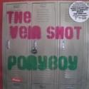 "SPLIT 7""EP+CDREP VEIN SHOT (the) / PONYBOY"