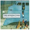 KENSINGTONS (the) : Intercity Baby