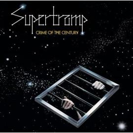 SUPERTRAMP : CD Crime Of The Century
