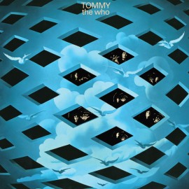 WHO (the) : CD Tommy