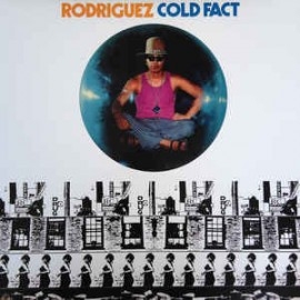 RODRIGUEZ : LP Cold Fact (2019)