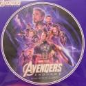 SILVESTRI Alan : LP Picture Avengers : Endgame