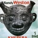 WESTON Randy : CD Khepera