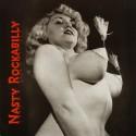 VARIOUS : CDx10 Nasty Rockabilly