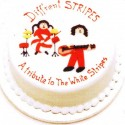 DIFF'RENT STRIPES (the) : A Tribute To The White Stripes