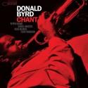 BYRD Donald : LP Chant