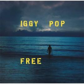 IGGY POP : LP Free